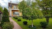 Новорязанское ш. 35 км от МКАД, Литвиново, Коттедж 300 кв. м - Фото 4