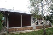 Дом в деревне Бережки Киржачского района - Фото 5