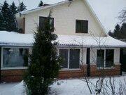 Г. Сергиев Посад, СНТ Дружба, продается 2-х этажн. кирпичный дом320 кв.м - Фото 3