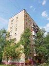 Купи 1-ком квартиру в г.Раменское в кирпичном доме после ремонта - Фото 1