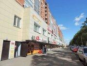 Торгово-офисное помещение 120 кв. м., Продажа офисов в Кемерово, ID объекта - 600424820 - Фото 12