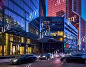 Офис 378.18 кв.м. Москва Сити, Башня Федерация - Фото 3