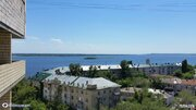 Квартира 3-комнатная в новостройке Саратов, Волжский р-н, Купить квартиру в Саратове по недорогой цене, ID объекта - 315763257 - Фото 6