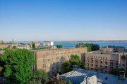 Продается 2-комн. квартира, 50 м2, Купить квартиру в Саратове по недорогой цене, ID объекта - 317928554 - Фото 8