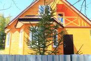 Дом из бруса на 18 сотках свой выход В лес + гостевой дом - Фото 4