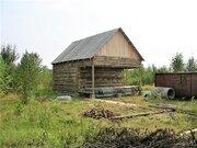 12 соток в СНТ Центробанка Русь, Минское ш 140 км - Фото 2