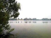 Участок на большом озере в с. Ильинское, 135 км от Москвы - Фото 3