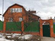 Продается дом 145 кв.м. г.Домодедово, ул.Рябиновая, д.32 - Фото 2