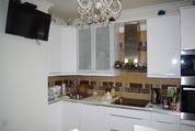 Трехкомнатная квартира в Москве, ул. Базовская, дом 14 - Фото 1