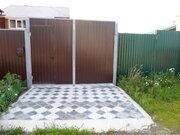 Дом новый 120м, Продажа домов и коттеджей в Ульяновске, ID объекта - 502790673 - Фото 2