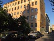 Предлагаем к продаже 3х к.кв. в 2х минутах ходьбы от м. Лиговский пр, Купить квартиру в Санкт-Петербурге по недорогой цене, ID объекта - 321295504 - Фото 18
