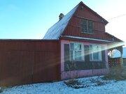 Продам зимний дом, 72 кв.м, участок 42 сотки - Фото 3
