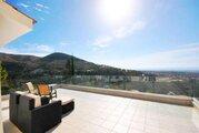 590 000 €, Шикарная 4-спальная Вилла с панорамным видом на море в районе Пафоса, Купить дом Пафос, Кипр, ID объекта - 502662087 - Фото 24