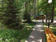 Коттедж на сутки, Дома и коттеджи на сутки в Омске, ID объекта - 502234965 - Фото 2
