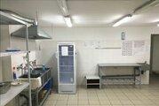 Сдам помещение под пищевое производство, Аренда производственных помещений в Красноярске, ID объекта - 900293482 - Фото 1