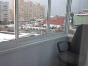 Продам 4к на пр. Молодежном, 7, Купить квартиру в Кемерово по недорогой цене, ID объекта - 321022156 - Фото 28