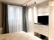 Двухкомнатная квартира, ул. Ялагина, д. 15а, ЖК Новое Ялагино - Фото 2
