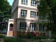 Аренда офиса 2274 м2 м. Проспект Мира в особняке в Мещанский