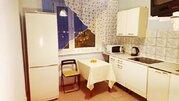 Аренда 3 комнатной квартиры м.Текстильщики (11-я улица Текстильщиков) - Фото 4