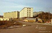 Продажа квартиры, Лиинахамари, Печенгский район, Ул. Северная