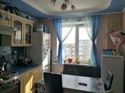 2-к квартира ул. Лазурная, 22, Купить квартиру в Барнауле по недорогой цене, ID объекта - 327367036 - Фото 11