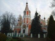 Участок 19 соток ИЖС в центре Солнечногорска