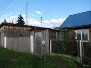 Продажа дома, Озерки, Тальменский район, Ул. Кооперативная - Фото 1