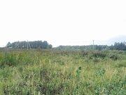 Земельный участок 8 соток М.О, Раменский район, рядом с д. Бояркино - Фото 5