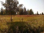 Продажа участка, Периково, Ясногорский район - Фото 2