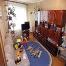 3-к квартира по улице Котовского д. 9 в деревне Копцевы Хутора