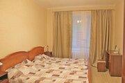 2-комнатная квартира на Ленинском проспекте, евроремонт, Аренда квартир в Москве, ID объекта - 322620543 - Фото 9