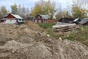 Земельный участок в Лесозаводе. - Фото 5