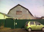 Дом 120 м2 в черте города Кольчугино