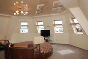 Квартира с чарующим видом в Ялте, новый дом