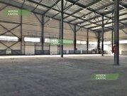Аренда склада, Томилино, Люберецкий район, П. Томилино - Фото 1