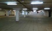 Аренда — теплый склад 820 м2 м. Петровско-Разумовская