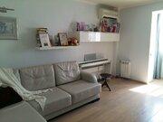 Сдается в аренду 2-х комнатная стильная квартира у м.Беляево Москва, Аренда квартир в Москве, ID объекта - 326540691 - Фото 5