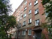 Продаю 1-комнатную квартиру в центре, Купить квартиру в Омске по недорогой цене, ID объекта - 330666012 - Фото 15