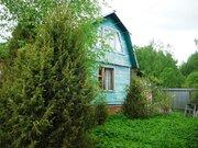 Продается дача с баней в Наро-Фоминском районе - Фото 1
