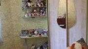 4 комнатная квартира, ул. Батавина, 4, рядом с рынком Солнечный, Купить квартиру в Саратове по недорогой цене, ID объекта - 315488810 - Фото 23