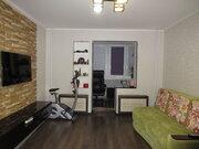 Продам 2-комнатную квартиру площадью 57,6 кв.м, в г. Клин - Фото 2