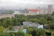 Продажа квартир ул. Нагатинская
