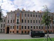 Сдается 5-ти комн. кв. в Исторической части Спб, В.О. Наб.Макарова,22 - Фото 1