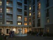 Однокомнатная квартира 36,6 м2 в ЖК Усадьба в Сочи