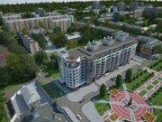 Продажа однокомнатной квартиры в новостройке на Свято, Купить квартиру в Белгороде по недорогой цене, ID объекта - 319752120 - Фото 1