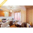 2 350 000 Руб., Трехкомнатная квартира в 44 квартале по Супер цене!, Купить квартиру в Улан-Удэ по недорогой цене, ID объекта - 332187890 - Фото 7