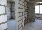 Студия в Ялте 34м2 ул.Рабочая, без отделки, Купить комнату в квартире Ялты недорого, ID объекта - 700656896 - Фото 2