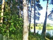 Уникальный лесной участок у воды с панормными видами 10 км. от МКАД - Фото 2