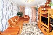 1 350 000 Руб., Отличная квартира в отличном районе, Купить квартиру в Заводоуковске по недорогой цене, ID объекта - 321645481 - Фото 5