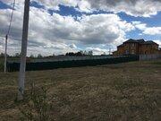 Участок с видом на озеро Сенеж - деревня Загорье-3 - Фото 2